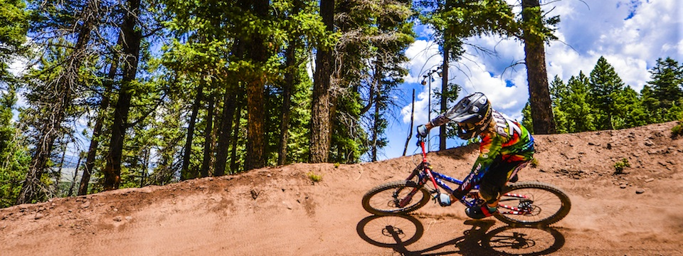 Bike Park Open Until October 16
