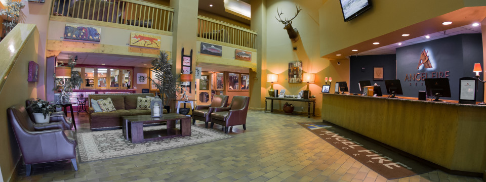 Angel Fire Hotel Rooms Accommodations Resort
